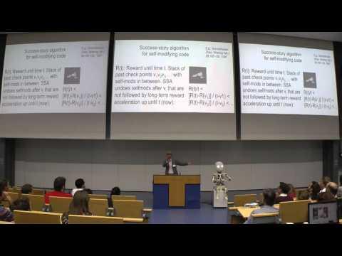 How to Learn an Algorithm - Jürgen Schmidhuber