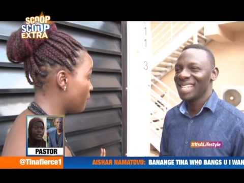 ScoopOnScoopXtra: My girlfriend still in school - Pastor Bugembe speaks out! [INTERVIEW]