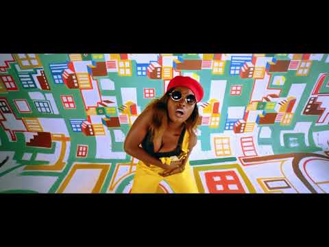 Wembly Mo ft Fik Fameica - Gansiiwa Official Video