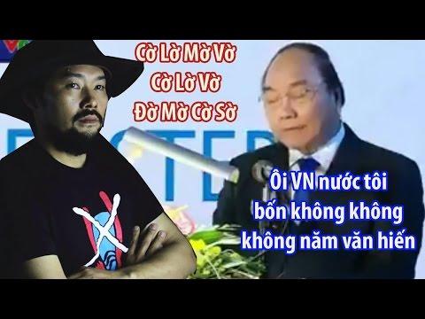 Cờ Lờ Mờ Vờ, Cờ Lờ Vờ Là Gì Vậy Thưa Thủ Tướng Nguyễn Xuân Phúc?