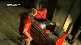 Прохождение GTA 5 с Булкиным - #21 - 'Безжалостный Тревор'