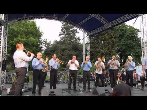 Берковската музика в Плевен-15.5.2015