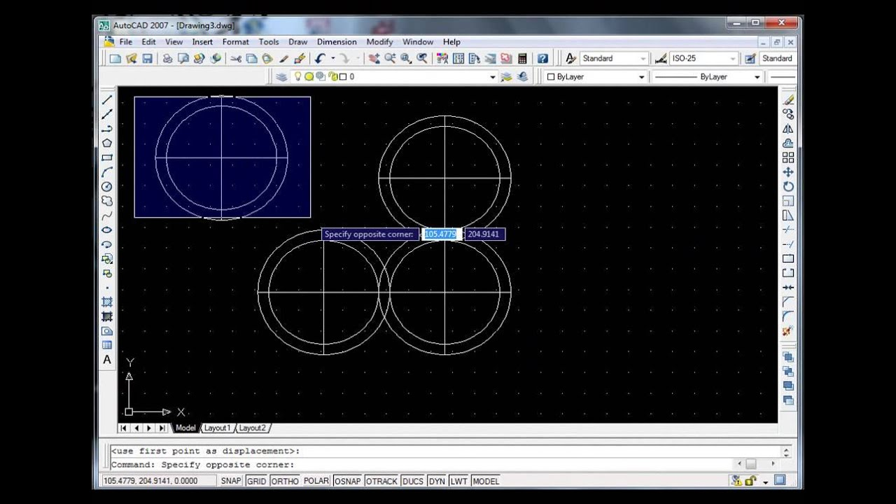 Auto cad 2007 tutorial in urdu home | facebook.