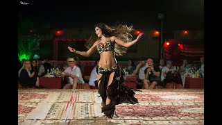 Танец живота Belly dance Part 1  (видео урок)(, 2015-05-27T11:36:11.000Z)