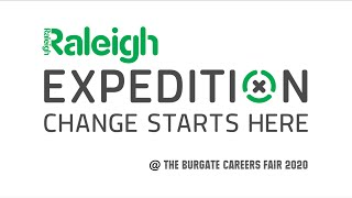 Raleigh Expeditions