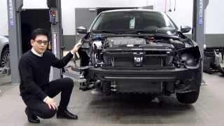 미래형 차량관리 시스템 TiA