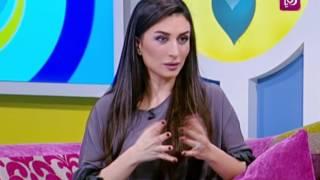جينا سلامة - المنافسة على لقب Miss Lebanon emigrant 2016