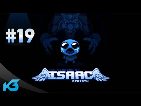 Let's Play The Binding of Isaac: Rebirth #19