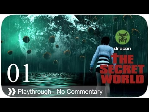 The Secret World - Pt.1 [Dragon]
