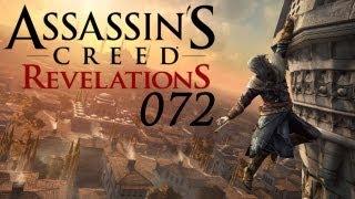 Let´s Play Assassin´s Creed Revelations #072 - BONUS - Der Diakon, Teil 2 [HD]