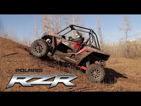 Polaris RZR 1000 XP / Тест-драйв и Обзор Багги
