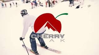 Cherry Peak Resort Rockstar Rail Jam Feb 2020
