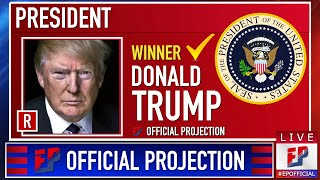 Donald Trump's Path to Victory | 2020 Election