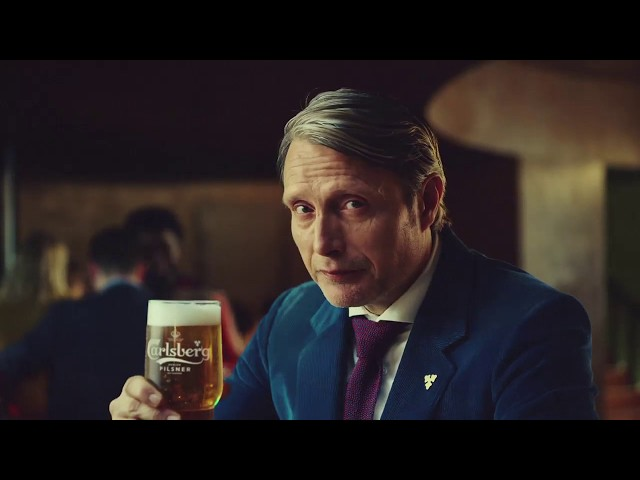 Most balanced Pilsner in the World_Carlsberg