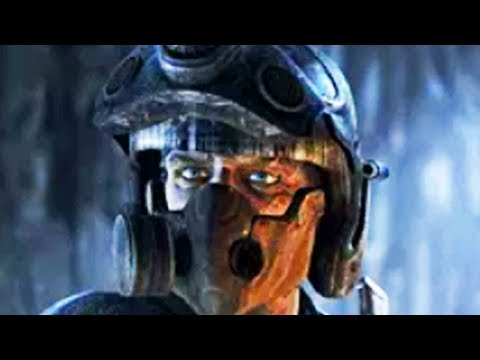 Metro 2033 Gameplay #2 - Very High DirectX11 - (PC HD)