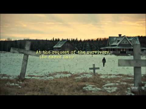 Fargo Season 2 Episode 3 Opening