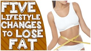 Paleo Diet Explained: 5 Lifestyle Changes To Lose Fat!