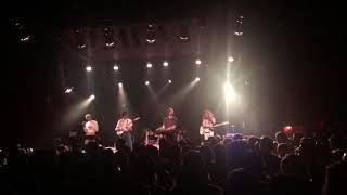 Parcels Live - 17.10.2018 -The Independent - Sun Francisco - No 02