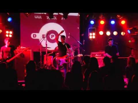 2013.05.01 Dept. (Catalonia) live in Beijing MAO Live House by Fireliu