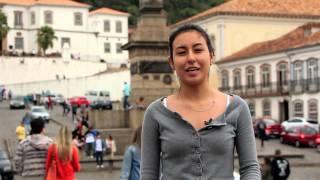 Especial Cidades Históricas de Minas Gerais