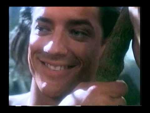 George of the Jungle is listed (or ranked) 5 on the list The Best Brendan Fraser Movies