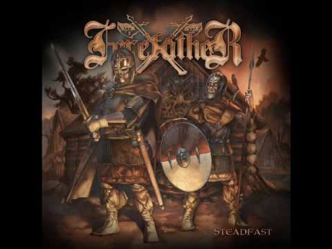 ForefatheR - Steadfast (2008 - The Entire Album)