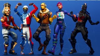 VEND COMPTE FORTNITE WITH ALL SKIN