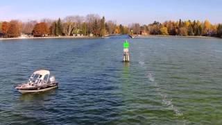 Mullett Lake Cheboygan County Michigan