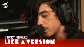Like A Version: Sticky Fingers - Rhiannon (Fleetwood Mac cover)