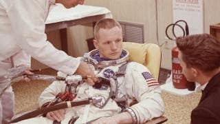 Museum in Neil Armstrong's hometown ready to celebrate 50th anniversary of first moon landing