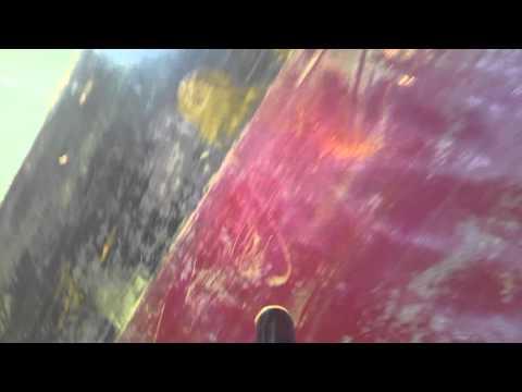 Halle Winter paintball league Painter#78-3