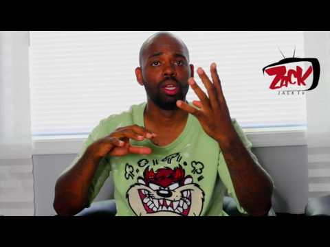 """D Nash Speaks On Walking From """"Chiraq"""" To """"The White House"""" For Our People 