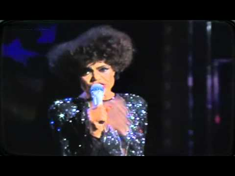 Eartha Kitt - I'm still here 1991