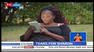 Questions linger over the mysterious death of Sharon Otieno