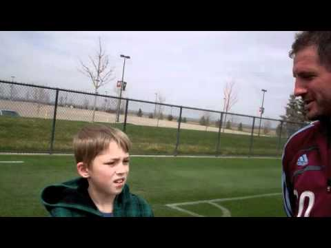 Two Kids On The Sidelines Episode 113 Colorado Rapids