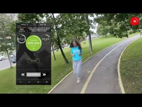 Couch to 10k running trainer apps on google play for Couch 5k app