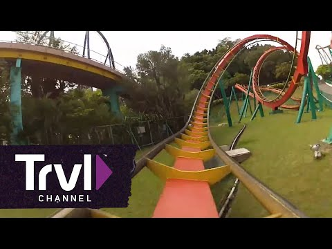 5 Thrilling Roller Coasters Around the World - Travel Channel