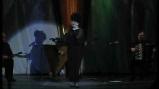 Алла Сумарокова - В лунном сиянии(, 2009-10-09T19:40:41.000Z)