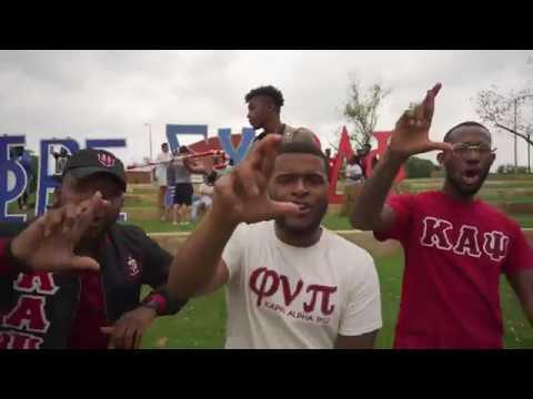 Fraternity & Sorority Life, Texas A&M University-Commerce