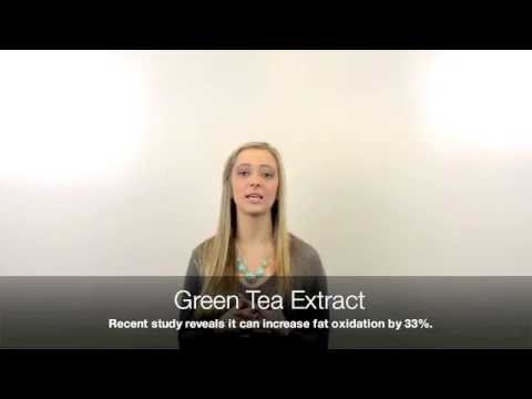 Green Coffee Extract - Compare with Raspberry Ketone, Garcinia Cambogia, Green Tea Extract