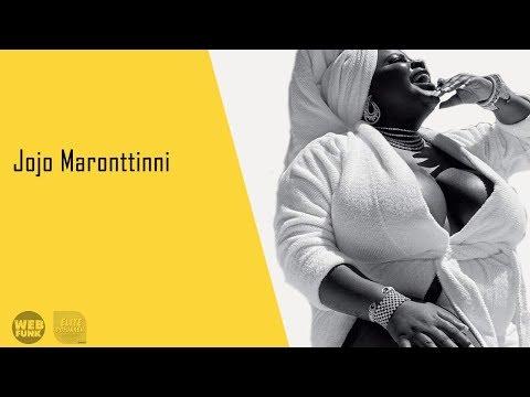 Jojo Maronttinni - Que Tiro Foi Esse (Áudio Oficial)