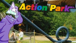 One of the Most Dangerous Water Parks Ever: Action Park | Prism of the Past