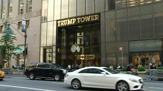 Oral arguments to occur in Trump fight over bank subpoenas