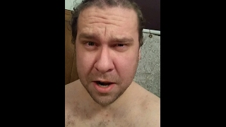 Brad Dassey Shaves His Head For The First Time Ever
