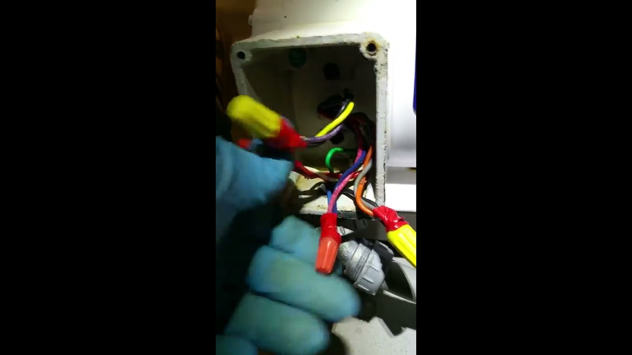 small resolution of how to connect a 3 phase baldor reliance motor
