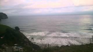 Camping la paz de vidiago(Asturias)