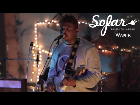 Warik - Untitled 1 | Sofar Chicago