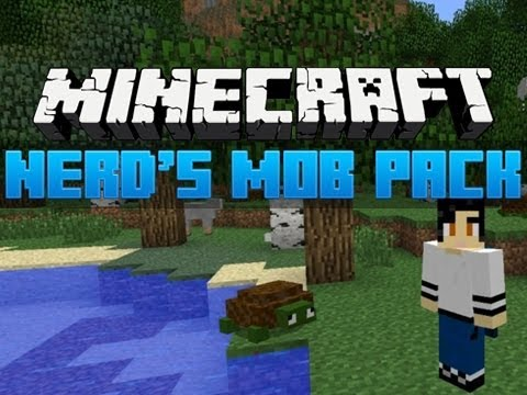 Minecraft Mo Creatures Tutorial How To Tame Animals Bunny Bird