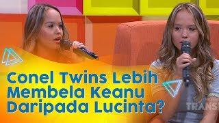 P3H - Perseteruan Conel Twins Dengan Lucinta Luna (14/1/20) PART3