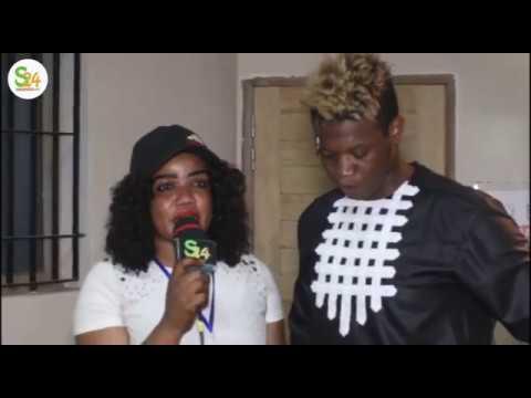 Nuit du rire; Ouakam enflammé par les comédiens du pays
